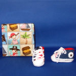 Baby sneakers-usa 1